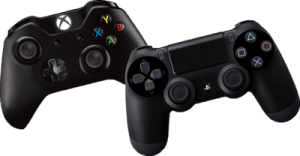 Xbox-One--PS4-Controllers-psd96780