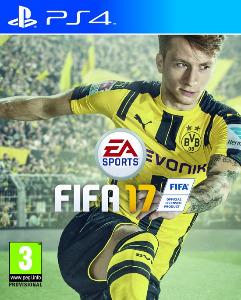 FIFA 17 Kopen - Fifaspel spelen