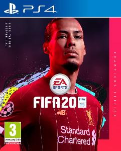 FIFA 20 KOPEN