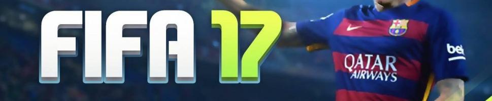 fifa 17 kopen - fifa spel