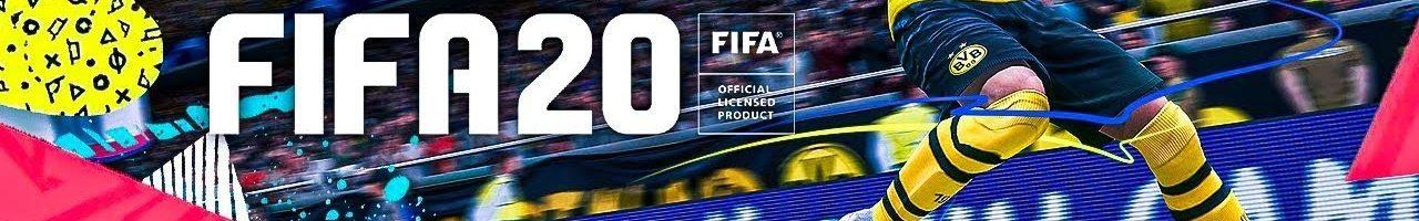 fifa 20 kopen - fifa spel