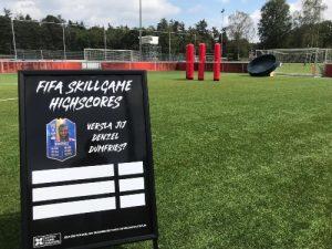 FIFA Skillday-fifaspel
